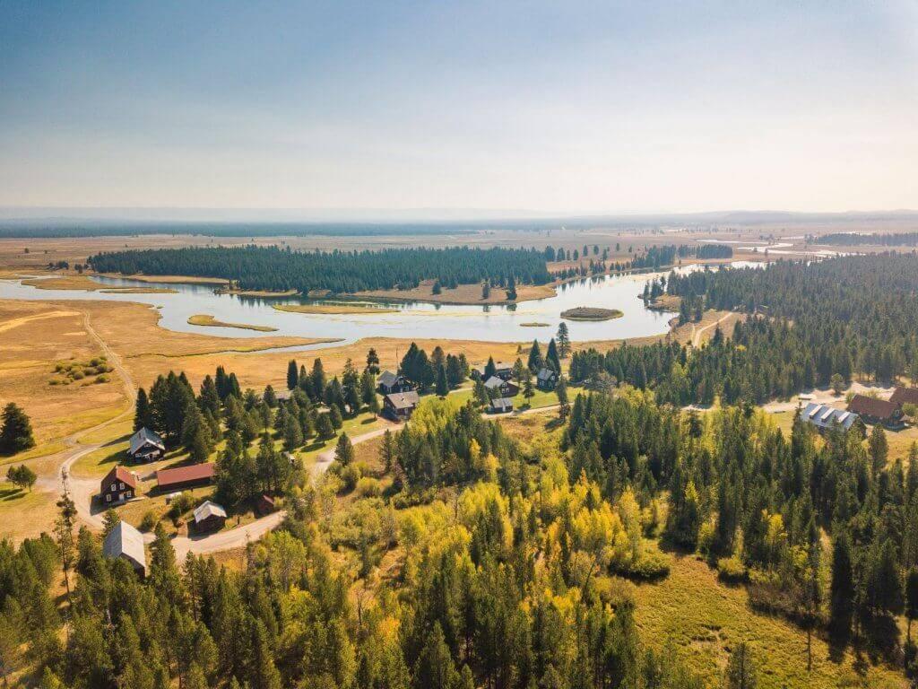 Idaho Virtual Tours Header