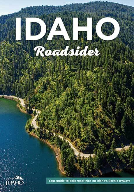 Idaho Roadsider Edition 2020