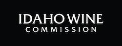 idaho wine commission logo